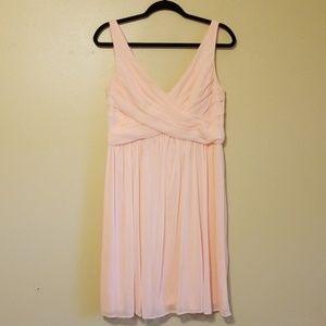 Davids Bridal Bridesmaids Dress